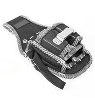 Wholesale Portable in1 Electricians Waist Pocket Tool Belt Pouch Bag Screwdriver Carry Case Holder