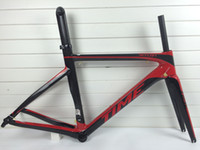 Wholesale T1000 TIME full carbon road bike TIME carbon road frame time bicycle frame BB30 frame high quality