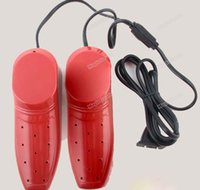 Wholesale High Quality Brand New W V Portable Shoes Boot Glove Warmer Dryer Dry New Hot