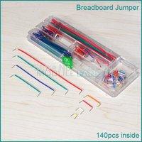arduino shield kit - U Shape Shield Solderless Breadboard Jumper Cable Wires Kit for Arduino