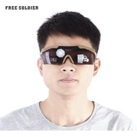 basketball sunglasses - FREE SOLDIER Lightweight Bullet proof Tactical Cycling Goggles Sunglasses Basketball goggles Cycling Goggles Football Goggles