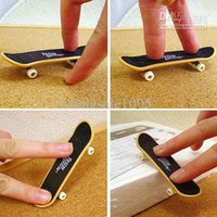 best skate board - Best Birthday Gift New Arrival Finger Skate Board FSB Exclusive Agency Extreme Sports Toys mix