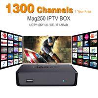 Wholesale IPTV MAG MONTHS SUBSCRIPTION CHANNELS EUROPE ARAB AFRICA UK