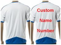 24 7 - Soccer Jerseys Newcastle Football Shirt SISSOKO GOUFFRAN PEREZ CISSE COLOCCINI COLBACK FERREYRA CABELLA TIOTE AME