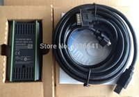 Wholesale PC Adapter USB A2 Cable for Siemens S7 PLC DP PPI MPI Profibus GK BA00 AA0 Win7