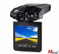 angels cycles - Rotating Screen Car DVR Camera Wide Angel Degree View Parking Monitor Mode Mega P HD Recycle Recording Inch