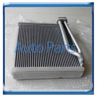 auto evaporator - PC200 Auto air conditioner evaporator coil for Komatsu Excavator ND446600