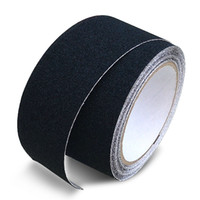 anti slip adhesive - 5cm m Black Anti Slip Tape for Hardwood Floors Grit with Strong Adhesive inch Feet