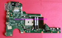 agp hdmi - for HP Pavilion G7 series FS1 HDMI DA0R53MB6E0 laptop Motherboard Mainboard fully tested working Perfect