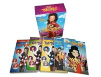 Wholesale 2016 The Nanny The Complete Series Disc The the low price dvd Set US Version Region DVD from suning