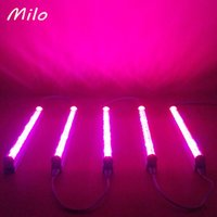 Wholesale led grow light nm red and nm blue led lamp for plant promote growth blossom and fruit input voltage V