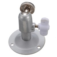 Wholesale Hot Sale Mini Metal for CCTV DVR Camera Wall Ceiling Mount Bracket Tripod Stand Holder Stand