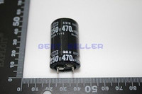 Wholesale uF V C Radial Electrolytic Capacitor MM YB
