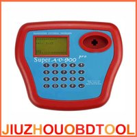 ads machines - New Arrival Super AD900 Key Programmer With D Function AD Pro Key Chip Duplicating Machine AD Key Maker For Multi Cars