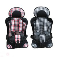 Wholesale Cheap Price Baby Seat for Car Practical Baby Cloth Car Seats Cushion Car Seats for Children Baby Seat In The Car Silla De Auto