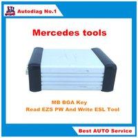 ben bag - 2016 Special For Mercedes tools Smart BAG Key Read EZS PW And Write ESL Tool For Mercedes Ben z key programming