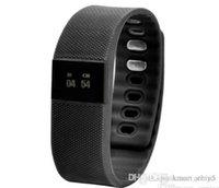 Wholesale fitbit flex fit bit Waterproof IP67 Smart Wristbands TW64 bluetooth fitness activity tracker smartband wristband Swimming watch