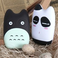 backup iphone notes - Fashional Cute Totoro Mobile Power Bank Real mah External Battery Backup Charger for iphone plus Note Galaxy