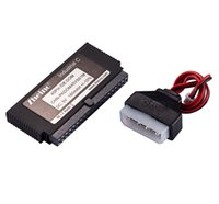 Wholesale Zheino SSD IDE PATA DOM PIN SLC GB MLC G G Industrial Disk On Module Solid State Drives Vertical Socket