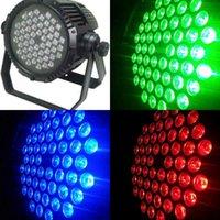 Wholesale Factory direct LED54 KTV waterproof W par light outdoors lamp lighting