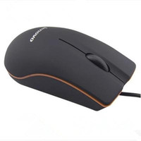 Wholesale Lenovo M20 Wired Mouse USB Pro Gaming Mouse Optical Mice For Computer PC High Quality