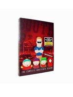 Wholesale 2016 South Park The Season th Nineteenth Disc Set Boxset US Version New