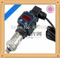 Wholesale Display type pressure transmitter Display type pressure sensor Industrial specialized pressure transmitter