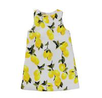 Cheap 2016 girls dress Best National Wind Geometry Sundress