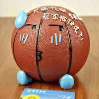basketball piggy bank - Gift Basketball Resin To Save Money Savings Can Student Box Piggy Bank Money box Coin Box