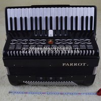 accordion reeds - Accordion Parrot Bass Keys Accordion BS Keys Rows Reed Accordion Parrot Accordion