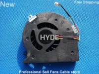 Wholesale HYDE NEW FORCECON DFS531205M30T F761 CCW COOLING CPU FAN FOR Lenovo Y430 G430 K41 E41 E42 K42 V450 G530 CPU COOLING FAN