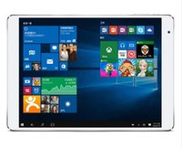 Wholesale 9 Inch Teclast X98 Plus Dual OS Intel Cherry Trail Tablet PC GB RAM GB ROM x1536 Retina screen Windows Android