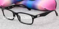 best black rims - 2016 SUPER SUNG Fashion vintage RB5206 full frame glasses frame men and women eyewear eyeglasses frame best price and quality