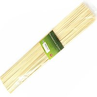 Wholesale Ecokay Bamboo Marshmallow Roasting Sticks mm Thick Inch Extra Long Heavy Duty BBQ Skewers Campfire Pit