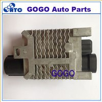 Wholesale High quality New auto blower motor resistor Fan Module OEM for Ford