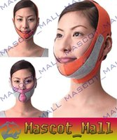 Wholesale DY76 health care thin face mask slimming facial thin masseter double chin skin care thin face bandage belt