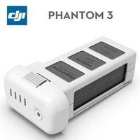 Wholesale Original DJI Phantom Battery mAh V Phantom Professional Advanced Standard Dedicated Intelligent Battery Free FedEx DHL