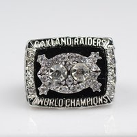 animal replicas - Replica Raiders Solid Championship Ring Size