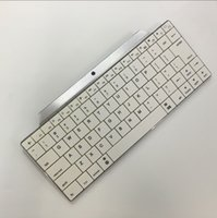 Wholesale Ultra Slim Deisign Wireless bluetooth keyboard for ipad and Android System Devices