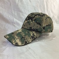 baseball manufacturers - poke caps Manufacturers selling the new spring and summer Camo baseball cap ms man lengthened along the hat outdoor fashion hat