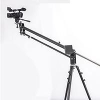 Twolf Professional Camera Crane Jib Mini Vidéo Jibs Pour Film Film