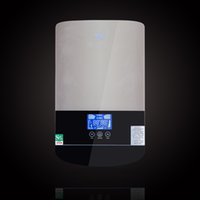 Wholesale high quality w instant electric water heater for diifferent family eco friendly point of use water heater