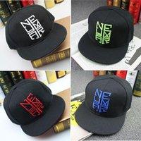 Wholesale Neymar Letter Baseball Cap unisex Snapback Caps Sun Hip hop Hats C00101 SPD
