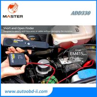 automotive short finder - Automotive short circuit OPEN finder check tool Quickly and easily locate short circuits