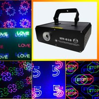 Wholesale Factory Sales HT RGB Full Color Laser Light Stage Performer Home Party Club Bar Lights