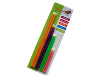 Wholesale 2016 New Arrival Magic Bag Sealer Stick Unique Sealing Rods Great Helper For Food Storage Sealing cllip sealing clamp clip
