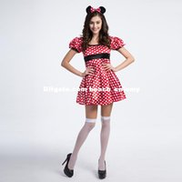 anime games ds - DHL Anime costumes cosplay women role playing game service uniforms sexy costumes nightclub singer DS performance clothing
