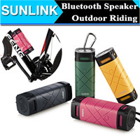 audio power line - Earson ER Bluetooth Speaker Outdoor Riding Hiking Waterproof Support TF Card Audio LINE IN Warning Self Timer Handsfree Mic Power Bank
