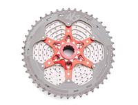 Wholesale Super light T SunRace Speed Bike Freewheel Wide Ratio bike bicycle mtb freewheel Mountain Bicycle Cassette g