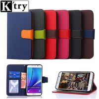 Wholesale For Iphone case Samsung Note7 C7 C5 Wallet Leather Case With Card Slot for Samsung Galaxy J120 J310 J510 J710 Phone Case